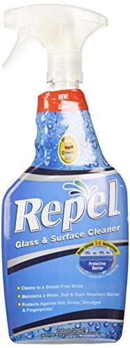 Price comparison product image 1 X Repel - Glass & Surface Cleaner