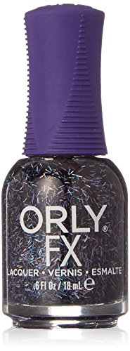 Orly Nail Lacquer, Sunglasses At Night, 0.6 Fluid - Orly Sunglasses
