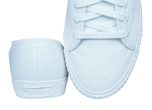 Tretorn course chaussures Femmes Poplin T58 de ZqaZ0Yg