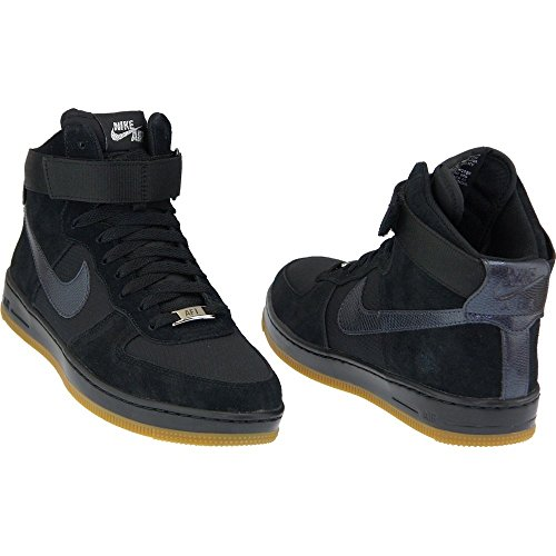 Pointure 0 36 W Nike Couleur Ultra Noir 654851003 Mid Af1 Force vB8wBCq