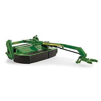 1/32 John Deere 635 cortacésped acondicionado juguete Ertl # 43003 – lp53354. HN