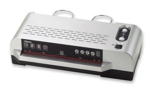 Asuka (Asmix) 4 This corresponds to roller laminator A4 size ? 150ƒÊ film L2454