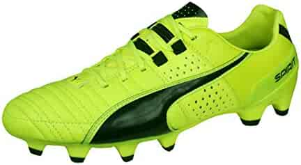 ce01b01979 Shopping PUMA - Yellow or Clear - Team Sports - Athletic - Shoes ...