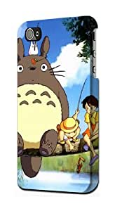S0875 Totoro and Friends Case Cover For IPHONE 5 5S