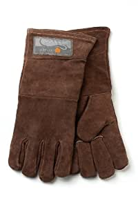 Outset F234 Leather Grill Gloves, 1 Pair