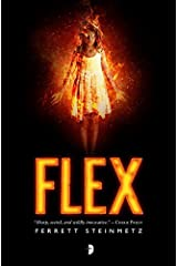 Flex ('Mancer) by Ferrett Steinmetz (2015-03-03) Mass Market Paperback