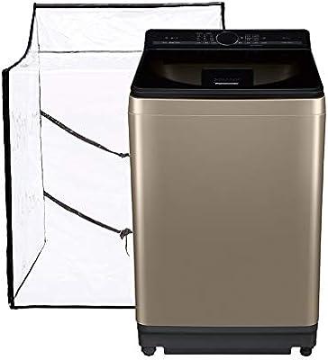 Funda transparente para lavadora y secadora, resistente al agua, a ...