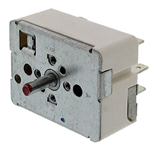 Edgewater Parts 316436001 Surface Unit Switch Compatible With Frigidaire ()