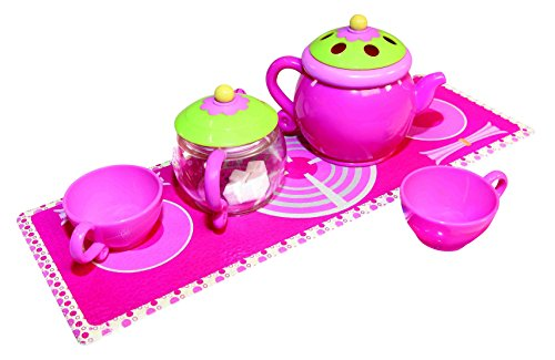 TEA! For Tubby Table Bath Activity Hub (Center Sugar Bowl)