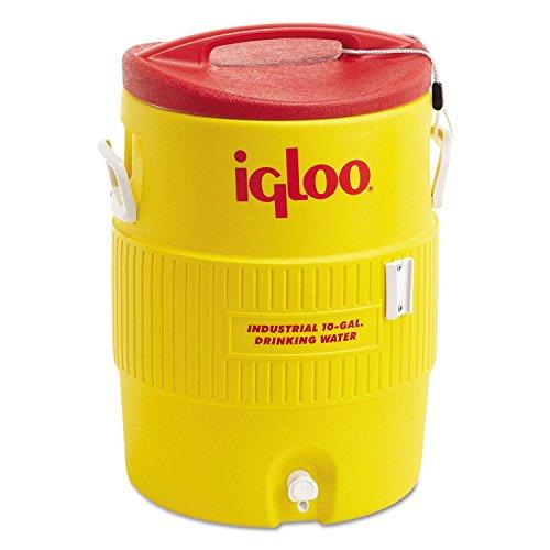 10 gallon cooler - 7