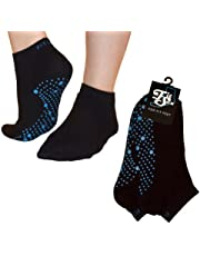 FitSox Pilates, Yoga, Barre, Ballet, Dance, Fitness, Martial Arts, Gym, Workout, Anti Slip, Non Slip, Grip, Skid, Fall Prevention, Hospital. Socks, Sox, Fit Products.