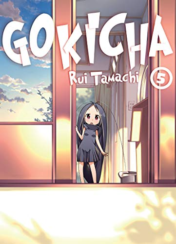 Gokicha, Tome 5 :