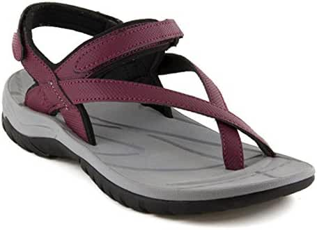 Northside Women's Corinne Sandals, Marsala