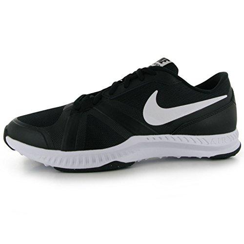 Nike Épica Ar Treino De Velocidade Homens Preto / Aptidão Branco Calçado Desportivo Tênis