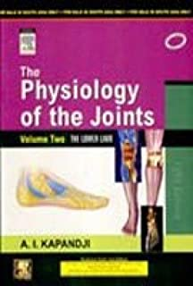 The Physiology of the Joints - Kapandji