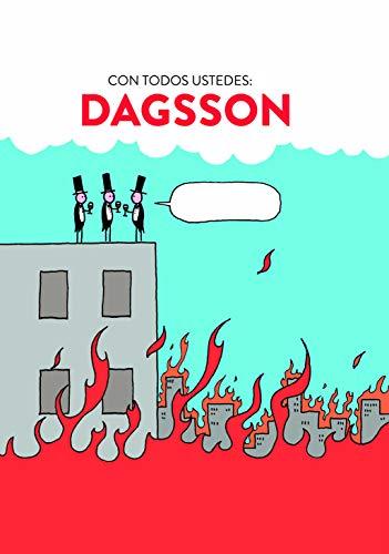 Con Todos Ustedes: Dagsson
