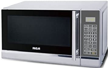 The Best Rca Rmw741 07 Cubic Foot Microwave Stainless Steel Design
