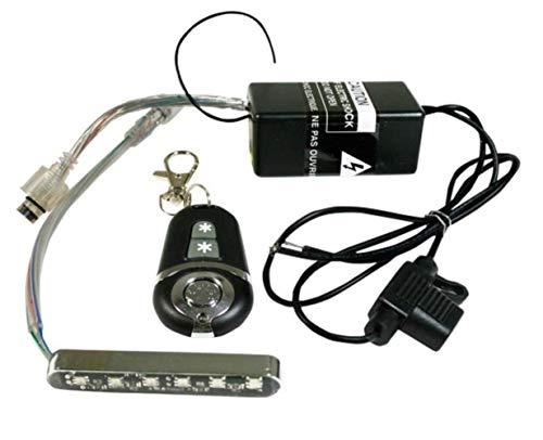 (Rivera Primo LED Lighting Kit for Transparaguard Outer Primary Belt Guard 2116-0001)