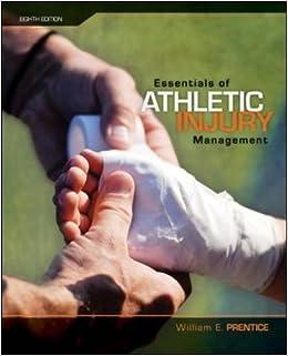 Book Essentials of Athletic Injury Management