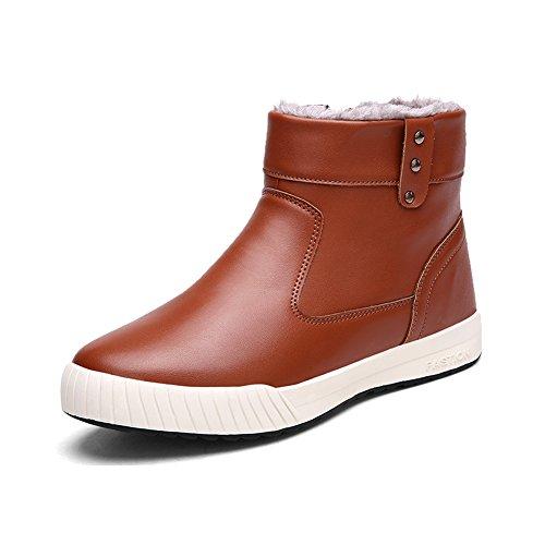 8809 Braun Boots Men's Snow AILU t6XTq6
