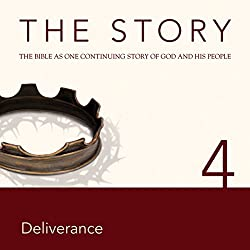 The Story, NIV: Chapter 4 - Deliverance (Dramatized)