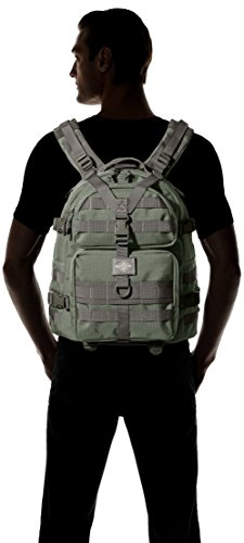 Maxpedition Condor-II Backpack (Foliage Green) by Maxpedition (Image #4)