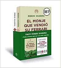 Pack Robin Sharma (contiene: El monje que vendió su Ferrari | El líder que no tenía cargo): «Todos estamos aquí por una razón especial.»: 26220 (Clave)
