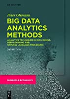 Big Data Analytics Methods, 2nd Edition Front Cover