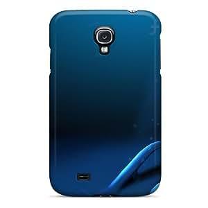 High Grade Dreaming Your Dream Flexible Tpu Case For Galaxy S4 - Fedora Os