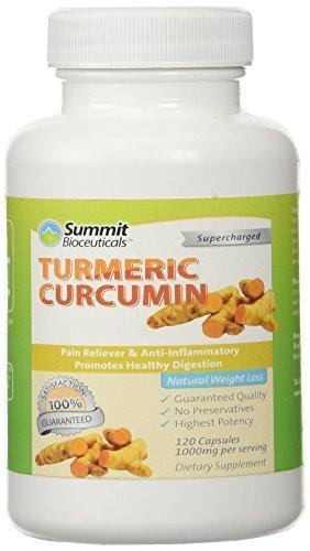 Summit Bioceuticals Supplement Antioxidant Curcuminoids