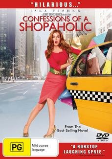 Confessions of a Shopaholic -  DVD, P.j Hogan