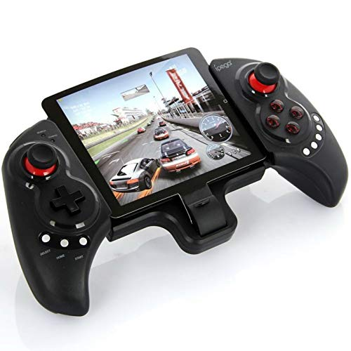 IPEGA PG-9023 Wireless Joystick Gamepad Controller 6 Inch Telescopic Holder for Samsung  S8, S9 Note 8 HUAWEI P20 vivo x21 OPPO A3  Android phnoe  Android TV/PC system