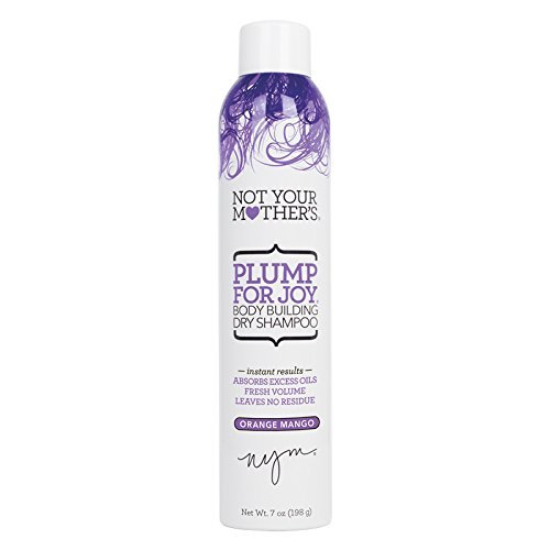 Not Your Mother's 2 Piece Plump for Joy Body Building Dry Shampoo, 14 Ounce by Not Your Mother's (Image #1)