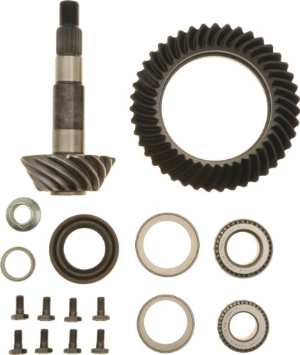 Spicer 707244-1X Ring and Pinion Gear Set