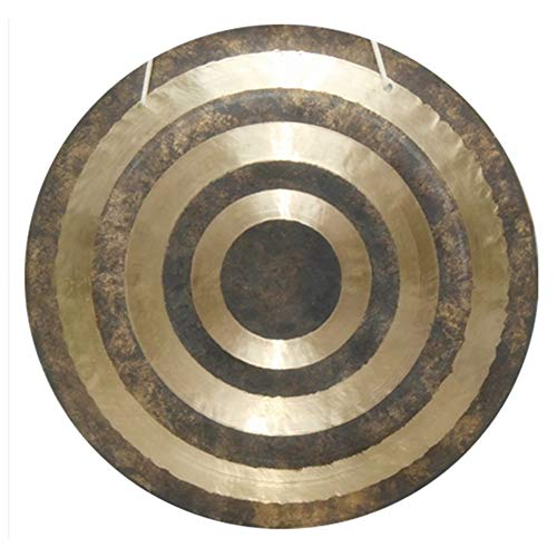 - Chinese Beautiful wind gongs with Gong Stand