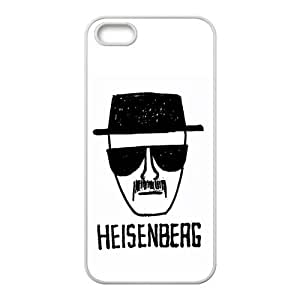 Heisenberg Cell Phone Case for Iphone 5s