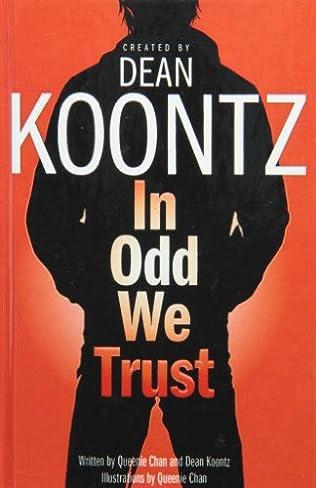book cover of In Odd We Trust