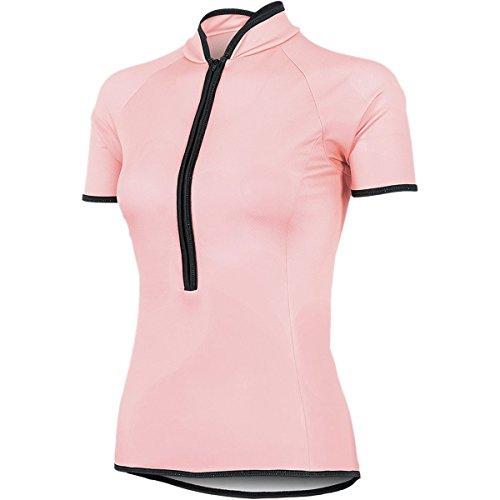 Shebeest : Womens Clothing - Shebeest Bellissima Short-Sleeve Jersey - Women's Regazza, S