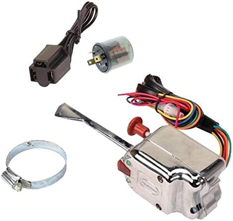 Universal Heavy Duty Turn Signal Kit
