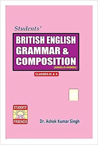 British English Grammar Pdf