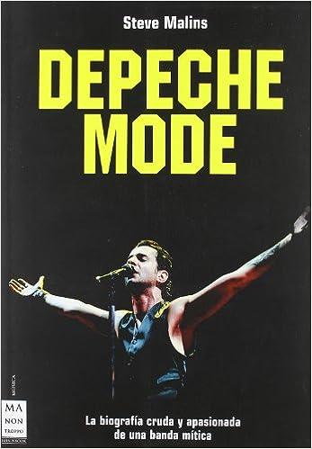 Depeche mode (Musica Ma Non Troppo): Amazon.es: Malins, Steve: Libros