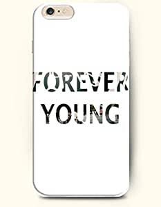 Case Cover For HTC One M7 Hard Case **NEW** Case with the Design of forever young - Case for iPhone Case Cover For HTC One M7 (2014) Verizon, AT&T Sprint, T-mobile