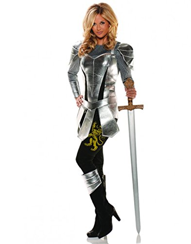 A Knight to Remember Medievel Knight Costume (Robin Of Sherwood The Knights Of The Apocalypse)