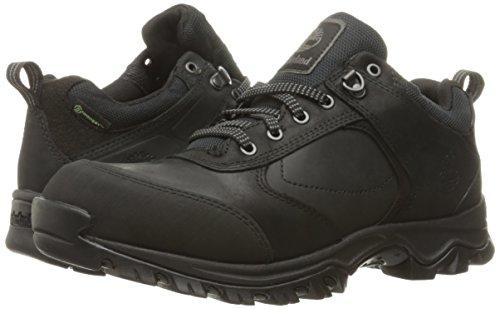 Timberland MT Maddsen Low WP Calzado para senderismo black negro