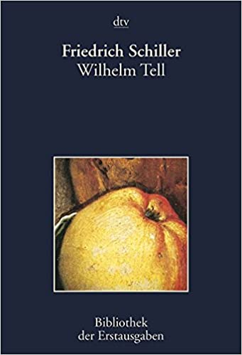 Book Wilhelm Tell