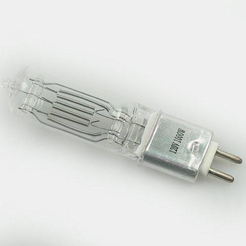 1000 Wat Bi-Pin Replacement Quartz Halogen Light Head Lamp 1000 Watts/120 Volts by ePhotoINC by ePhoto