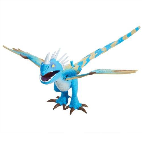(DreamWorks Dragons Defenders of Berk - Action Dragon Figure - Stormfly Deadly)