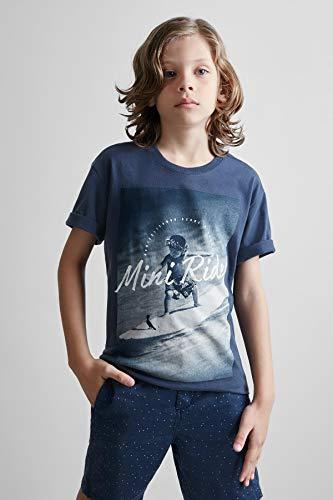 Camiseta Mini Sm Minirider