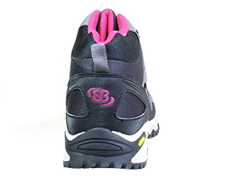 Brütting - Zapatillas altas Mujer