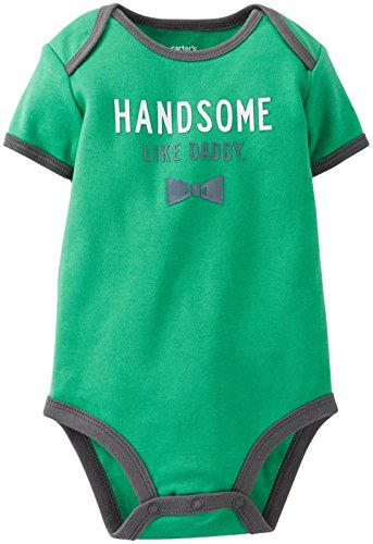 Carters Clothing Outfit Sleeve Bodysuit